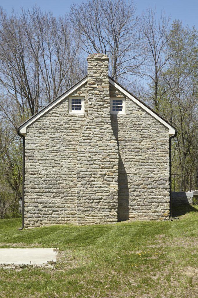 Ben Stout House