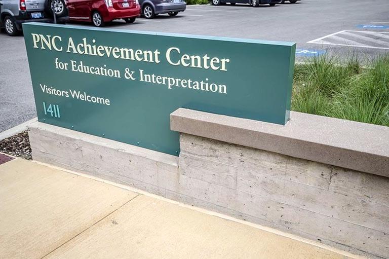 PNC Achievement Center