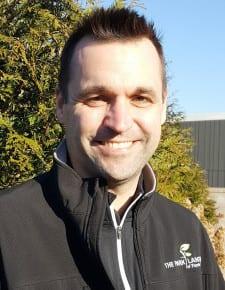Kirk Dolan headshot