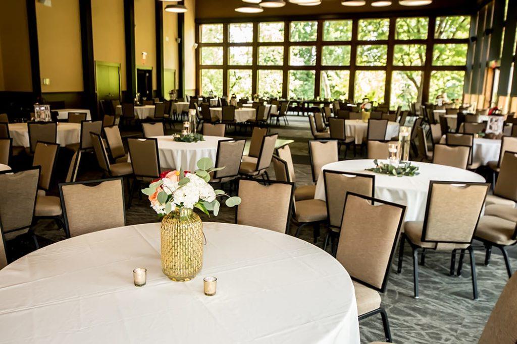 Gheens Foundation Lodge Great Room