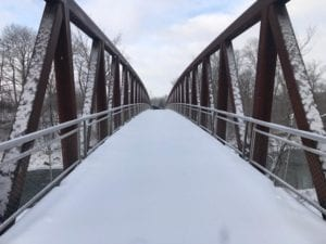 Bridge Snow